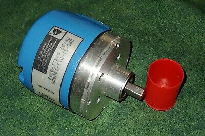 Dynamics Research Encoder 29l-11-d13-1000uu 41713-c1