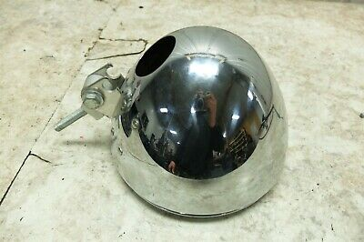 05 Polaris Victory Kingpin King Pin headlight head light housing bucket