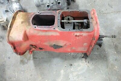 Ford 8n 8 N Tractor Trans Tranny Transmission Drive Gear Case Housing