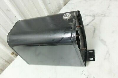 Yale 24v Order Picker Man Fork Lift 0s030 Ec Hydraulic Oil Reservoir Tank