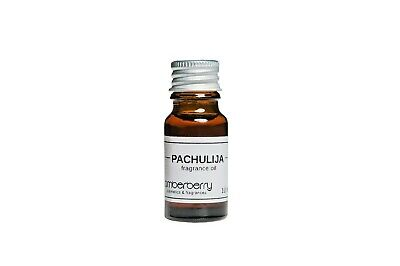 PATCHOULY Fragrance Oil 10 ml - Best Quality for soap,candles,bath