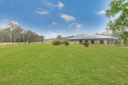 Three year old house on 80 acres of prime land Mt Isa City Preview