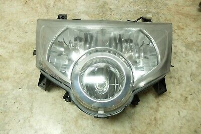 08 Polaris Victory Vision 106 head light headlight front