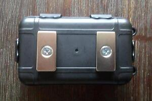 Small Custom Made Magnetic Stash Box Container Hidden Perth Perth City Area Preview