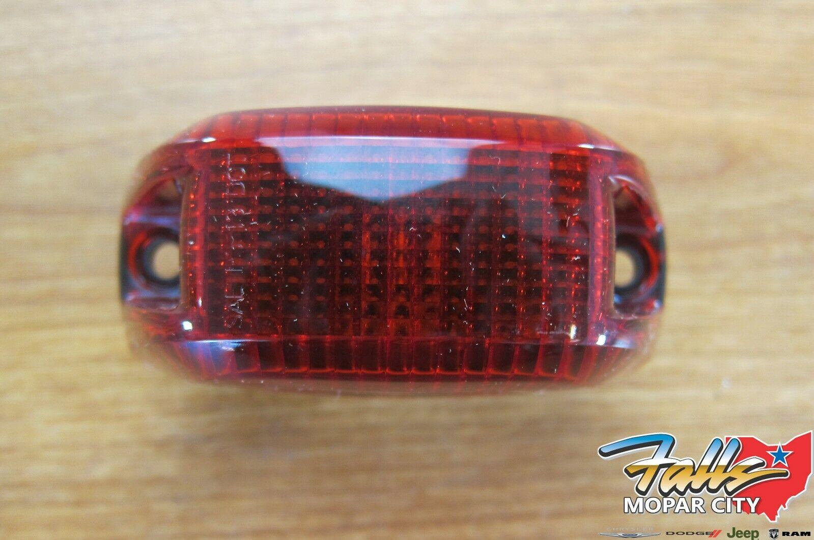 Buick GM OEM 12-16 Verano-High Mount 3rd Third Brake Light-Lamp 25961508