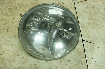 05 Polaris Victory Kingpin King Pin front headlight head light
