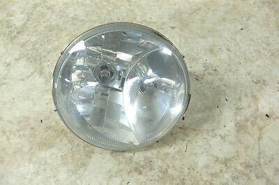 04 Polaris Victory King Pin Kingpin headlight head light front