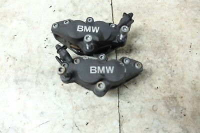 Used, 03 BMW K 1200 K1200 RS K1200RS front brake calipers right left set for sale  Shipping to Canada