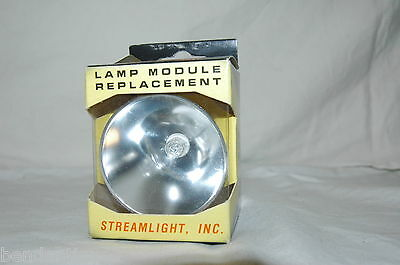 Streamlight 20k Lamp Module Replacement