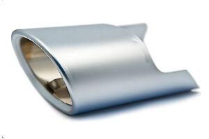 BMW-Genuine-Exhaust-Tailpipe-Tip-Trim-Aluminium-1-Series-X1-18307803692