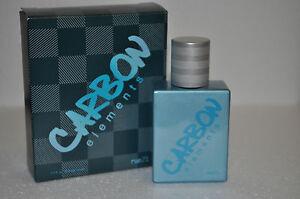 CARBON-ELEMENTS-BY-RUE-21-1-7FL-OZ-50ML-COLOGNE-SPRAY-FOR-MEN-NIB