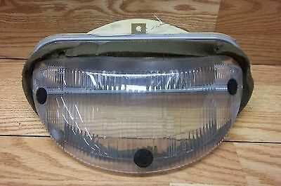 ARCTIC CAT ZRT 800 OEM Headlight #17B78A