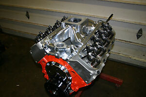 496/600hp CHEVY  ENGINE BIGBLOCK STROKER POWERFULL 454 502 540 572 CRATE MOTOR