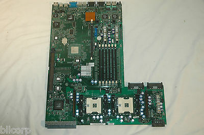 Dell Poweredge 2650 Server Mother Board Cn-0d5995-13740 -4b9-01nl