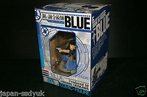 JAPAN-Fullmetal-Alchemist-Book-in-Figure-Blue-Hiromu-Arakawa