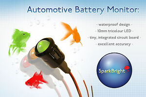 12v-Battery-Charge-Warning-Light-voltage-indicator