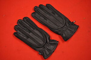 NOS-Vintage-Black-MX-Motocross-Racing-Gloves-EXTRA-LARGE-XL-AHRMA