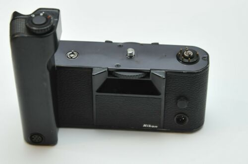 Nikon MD-4 Motor Drive for F3,F3HP MD4