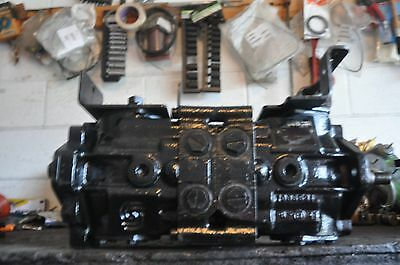 Bobcat Hydrostatichydraulic Pump. T180 T190 T200 T250 T300 864 And Similar