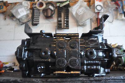 Bobcat Hydrostatichydraulic Pump. T180 T190 T200 T250 T300 864 And Similar