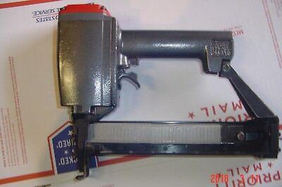 Senco Sks Industrial Stapler 18 Ga 58s 1 12 Lg 14 Cr Free Spare Driver