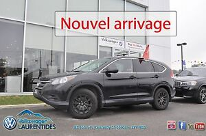 2014 Honda CR-V LX *BLUETOOTH*SIEGES CHAUFFANTS*GR ELEC*A/C*