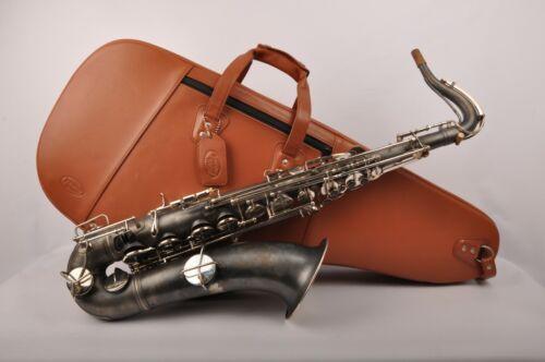 Saxophone Tenor CONN New Wonder II Chu Berry, Customized! Fast Shipping!