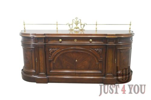 Karges Walnut Sideboard