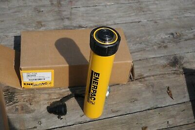 Enerpac Rc-108 Duo Series Hydraulic Cylinder New In The Box