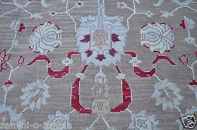 Nourison Flat Weave Rug Nourmak ? Samarkand ? 5x9 #340