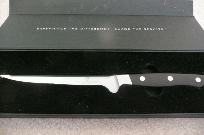 "***Used -  CIA 6"" boning knife #4116  - Hyde Park (EA-0010)  USED  ***"