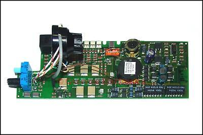 Tektronix A4 Power Supply - Crt Drive Board Q-0134-00 222ps Oscilloscopes
