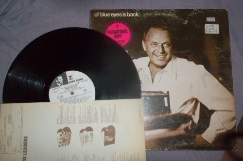 Frank Sinatra Ol
