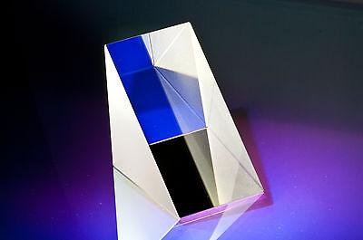 90° PRISMA 49.5 x 35.0 x 24.9 MM   HQO   A-CLASS  OPTIMAL LICHT UMLENKEN