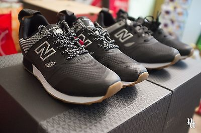 New Balance CNCPTS Concepts Trailbuster Night Trail size 7 and 7.5