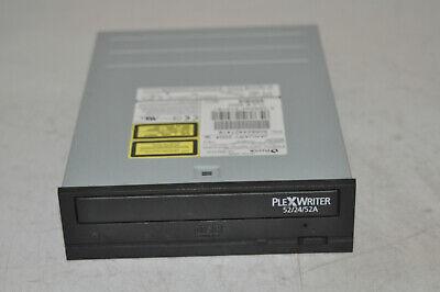 Plextor CD Brenner Plextor PX-W5224TA Laufwerk Drive Computer PC Disc IDE CD-RW