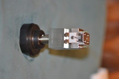 Waters Ci Inner Source Assembly M960891dc1-s Used