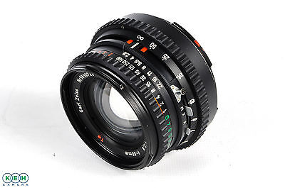 Hasselblad 80mm f/2.8 T* Carl Zeiss Planar Lens (Black)