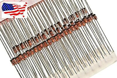 1n4733a 10 Pcs 1w 5.1v Zener Diode - From Usa