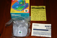 Nintendo 64 Official Gb Pack Pak + Box E Manuale Originale - nintendo - ebay.it