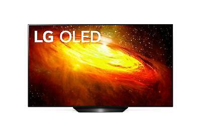 LG SMART TV OLED65BX6LB 4K UHD OLED 164 CM 65'' COLOR NEGRO LIGH (2020) ORIGINAL