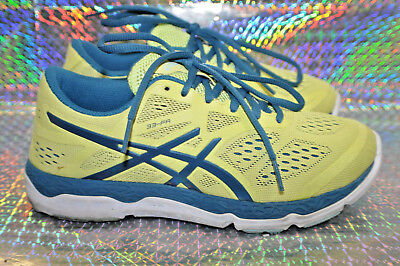 Women's ASICS-Running-Shoe -T583N-33-FA Shoes Size us 6.5- B Pre-owned