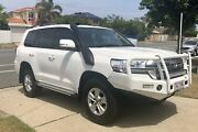 2015 Toyota Landcruiser GXL Hollywell Gold Coast North Preview