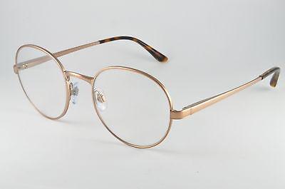 b21fc16c6f Giorgio Armani Eyeglasses AR 5026 3004 Matte Brown
