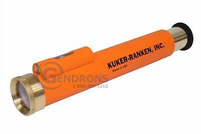 Kuker Ranken 2x Hand Levelgrade Checkerpea Gun Shootertopconspectra