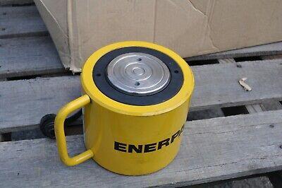 Enerpac Rcs1002 Hydraulic Cylinder 100 Tons 2-14 Stroke No Box