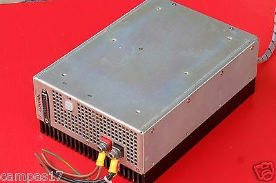 Meg50-1402-tbc Power Supply For Laser Diode 14a 2vdc