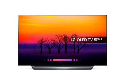 "LG 55"" TV - LG OLED55C8 - 55"" OLED HDR 4K UHD SMART TV WEBOS WIFI THINQ AI"