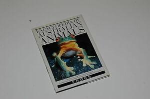 Ehmann Encyclopedia of Australian Animals Frogs 1992 - internet, Polska - Ehmann Encyclopedia of Australian Animals Frogs 1992 - internet, Polska