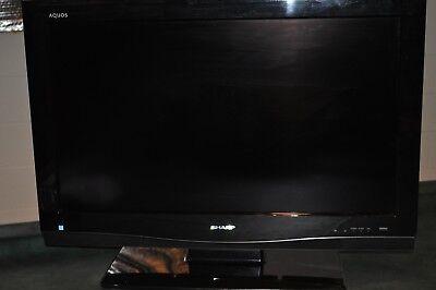 """Sharp LC32GP1U 32"""" 1080 LCD Gaming HDTV"""